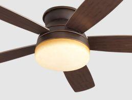 4 Advantages Of Ceiling Fans For Low Ceilings Designalls Ceiling Fan Low Ceiling Hugger Ceiling Fan