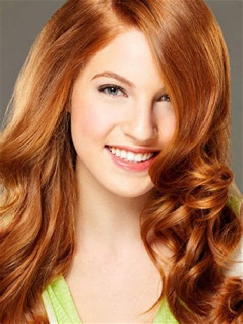 The Right Way To Rock Red Hair Redheads Natural Red Hair