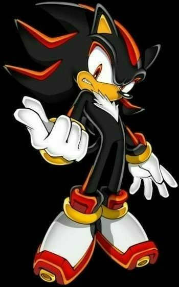 Pin by Ruben Rodriguez on SHADOW THE HEDGEHOG 2 ULTIMATE