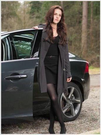 Twilight: Bella's Styl...