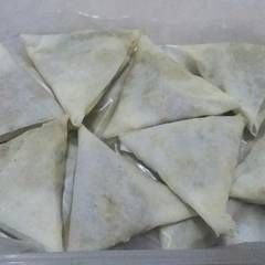 Resep Samosa Lezat Isi Daging Ayam Dengan Bumbu Kari Oleh Fitri Puspitasari Cookpad Di 2020 Samosa Daging Resep