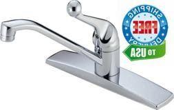 delta classic kitchen faucet delta