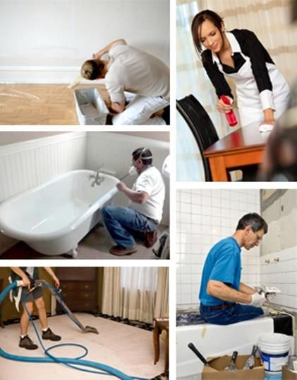 Looking For Apartment Repair And Preparation Services In Omaha Ne When Tenants Vacate Apartments They Usually Home Maintenance Repair Looking For Apartments