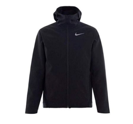 Chic Nike Therma Sphere Max Training Hoodie Jacket Black