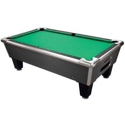 Donovan Ii Slatron 8 Slate Pool Table Pool Tables For Sale Pool Table Bumper Pool
