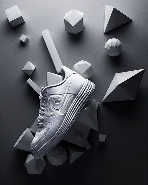 Take a Closer Look at Heron Preston's Nike By You Air Max