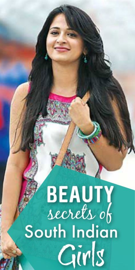 3 Beauty Secrets Of South Indian Women That You All Must Know