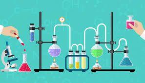 نتيجة بحث الصور عن استراتيجيات العلوم للمتوسط Study Chemistry Medical Laboratory Chemistry
