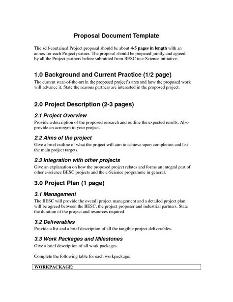 informal business proposal sample letter writing english format essay proposal template proposal essay topics before students