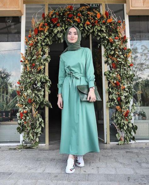 68 Kondangan Sneaker Ideas Hijab Fashion Muslim Fashion Dress Muslimah Fashion