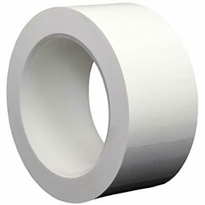 Ad Ebay Pvc Cleanroom Tape Plastic Core Strong Synthetic Rubber Adhesive White 2 Inch X Rubber Adhesive Synthetic Rubber Tape