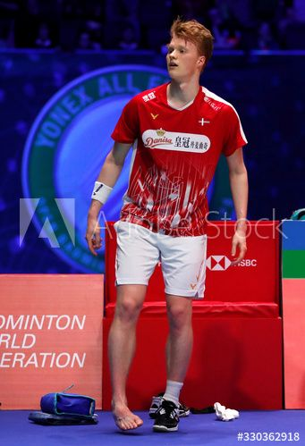 All England Open Badminton Championships Ad Paid Open England Championships Badminton In 2020 Badminton Championship Badminton Stock Photos
