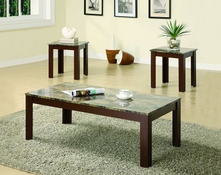 I Found This 3 Piece Coffee Table Set Under 200 On Amazon While