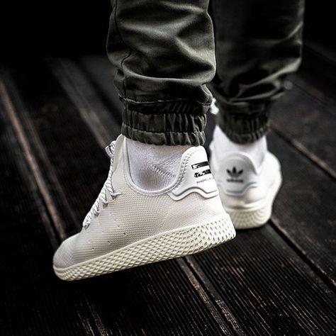 98d69e99248f6 Pharrell Williams Hu x Adidas Originals Holi Tennis Hu 13000 -  sneakers76  in store online  adidasoriginals  adidas  adidasoriginals  tennishu   adidastennis ...
