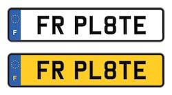 Stock Image Transportation In 2020 Private Number Plates Car