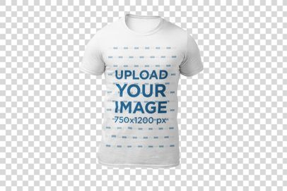 Download Placeit Ghosted T Shirt Mockup Standing Facing Front Shirt Mockup Tshirt Mockup Mockup Generator