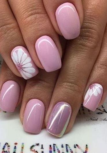 Best Nail Art Idea For Summer Nail Designs Summer Nail Art