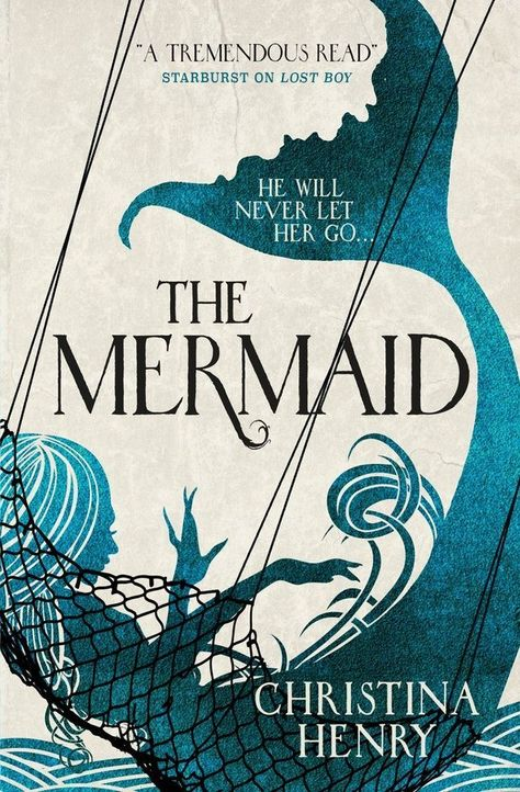 13 Mermaid Stories To Tide You Over Until 'The Little Mermaid' Premieres