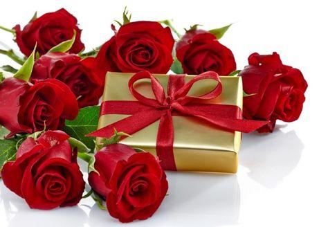Rose Love Flower Wallpaper