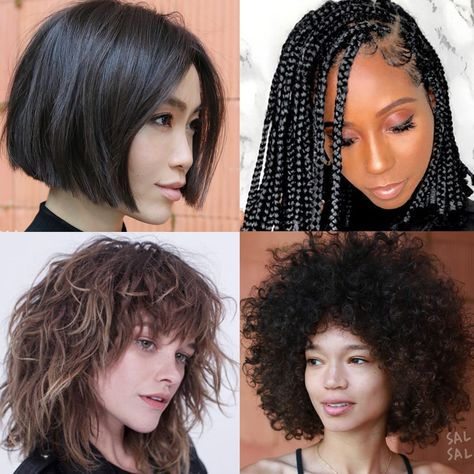 LA Summer Hairstyles 2019