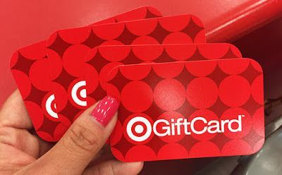 Christmas Giveaway 2020 Celebrities Get Celebrity : Get a Target Gift Card Now (Only for USA) in 2020