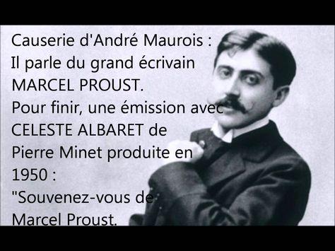 André Maurois Marcel Proust 2 Sobre Proust Libros