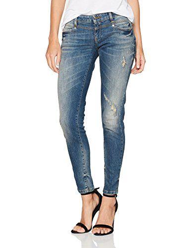Only Donna Jeans Skinny Denim Stretch 7//8 Pantaloni Donna Pantaloni Pantaloni Pantaloni Jeans