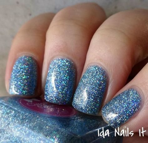 Detailed Notes on January Nails Winter Simple in Simple Step by Step Order