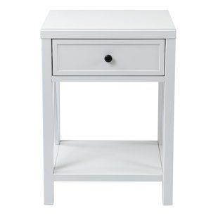 Nightstands Bedside Tables You Ll Love Wayfair Wood End Tables End Tables With Storage Girls Bedroom Furniture