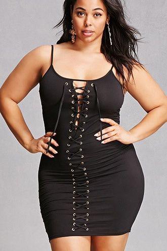 Plus Size Dresses  efd5562720c