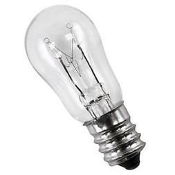 We4m305 Replacement Ge Dryer Light Bulb Lamp 120v 10 Watt With Images Light Bulb Lamp