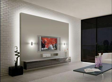 778e1c59405382a674a1063a2d7b54f2 Jpg 736 537 Living Room Tv Wall Living Room Designs Tv Wall Design