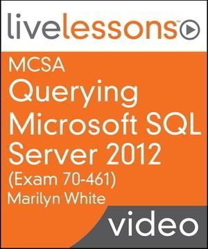 10 best sql images on pinterest sql server computer programming watch mcsa querying microsoft sql server 2012 exam 70 461 livelessons fandeluxe Image collections