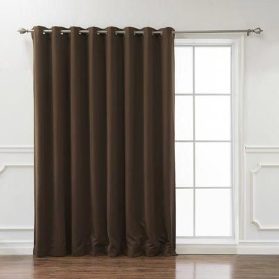 Best 3d Scenery Blackout Curtains Online With Images Insulated