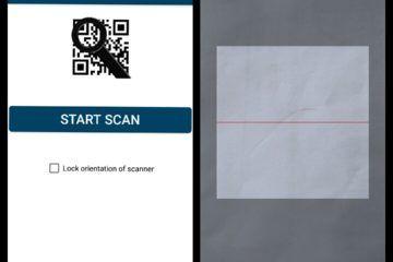 قارء الكود الشريطي Qr Code تطبيقات مفتوحة المصدر Android Studio غرين فنغر Qrcode Android Studio Source Code Free App Qr Scanner Scanner