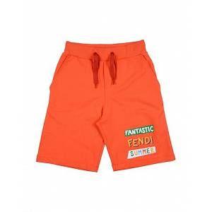FENDI Bermuda shorts Boy 3-8 years