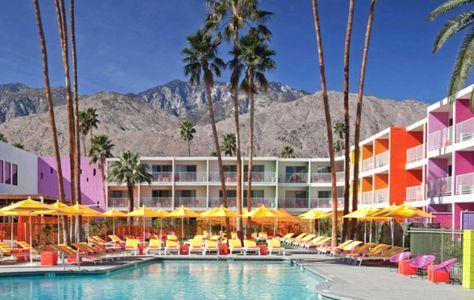 La californie du sud : circuit de 10 jours entre Los Angeles, Joshua Tree, San DIego et Palm Springs - VOYAGE FAMILY