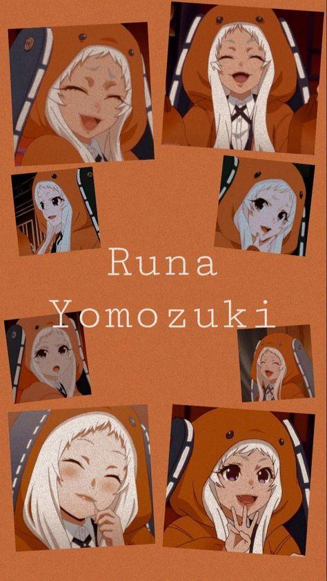 Runa Yomozuki