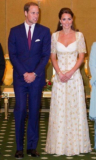 Kate Middleton S 36 Striking Royal Tour Outfits From North America