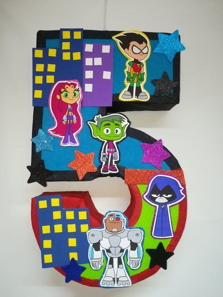 Teen titans go to the images