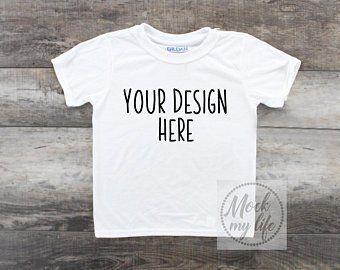 Download Gildan 42000b White Mockup Plain White Shirt Mockup White Tshirt Mock Up Flat Lay Mockup Kids Shirt Psd Mockup Template Shirt Mockup Free Psd Mockups Templates