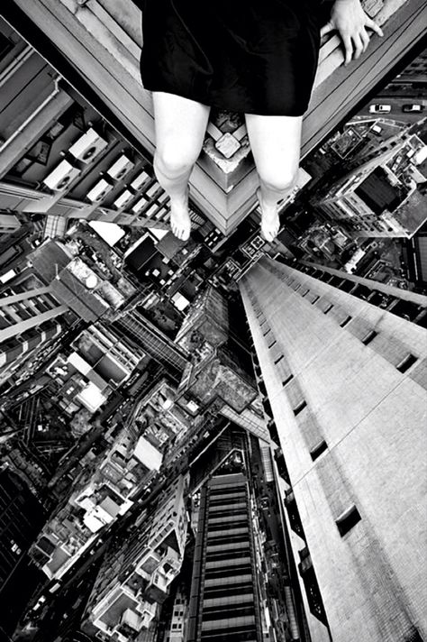 Cebe13 :: Don't Look Down! Más