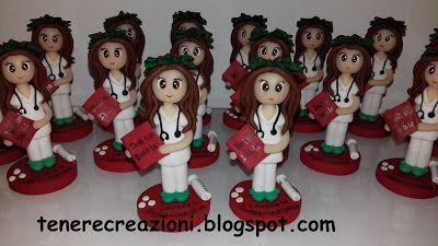 Bomboniere Personalizzate Per Laurea In Infermieristica Tenerecreazioni Blogspot Com And Natalia Libero It Laurea In Infermieristica Bomboniere Laurea