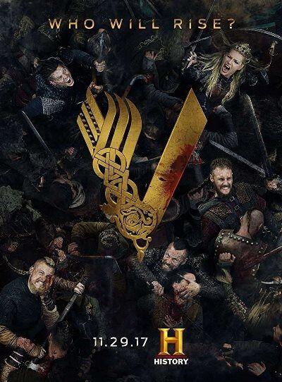 Vikings Turkce Dublaj Izleme Turkce Film
