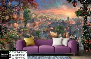 ورق جدران 3d لغرف الاطفال المجموعة 11 Kids Room Wallpaper Wallpaper 3d Wallpaper