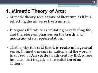 Unit 1 Introduction To Literary Theory Criticism Read Edward Said State Essay