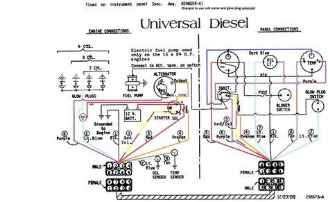 7 3 Powerstroke Engine Wiring Diagram 1977 Ct70 Glow Plug Relay Save Valid