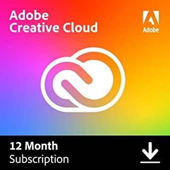 Adobe Creative Cloud Adobe Creative Adobe Creative Cloud Creative Cloud