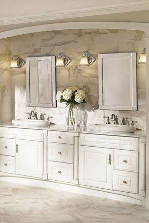 Decorating Bathroom Vanity, Ferguson Bathroom Vanity