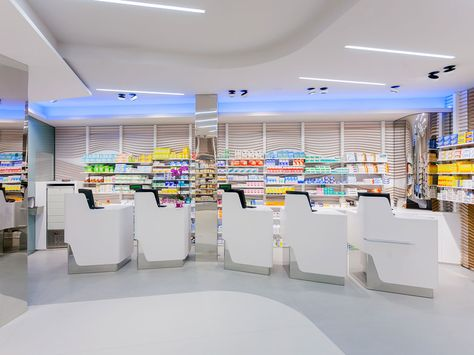 pharmacy design ideas - Google Search | Pharmacy store design ...